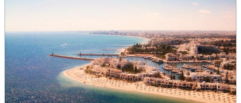 Article : Sousse, une ville somptueuse et pétrie d'histoire !