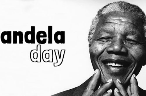 Article : Mandela Day symbole d'activisme ?