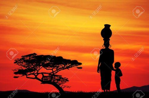 Article : Être une femme africaine en 2020 (2ème partie)